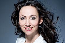 Joanna Horodko