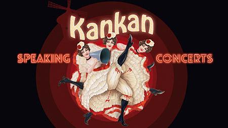 Kankan - koncert Poznań